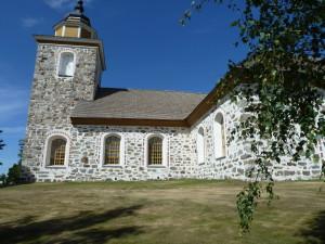 Munsalan kirkko