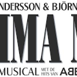 Hitmusikalen Abba!