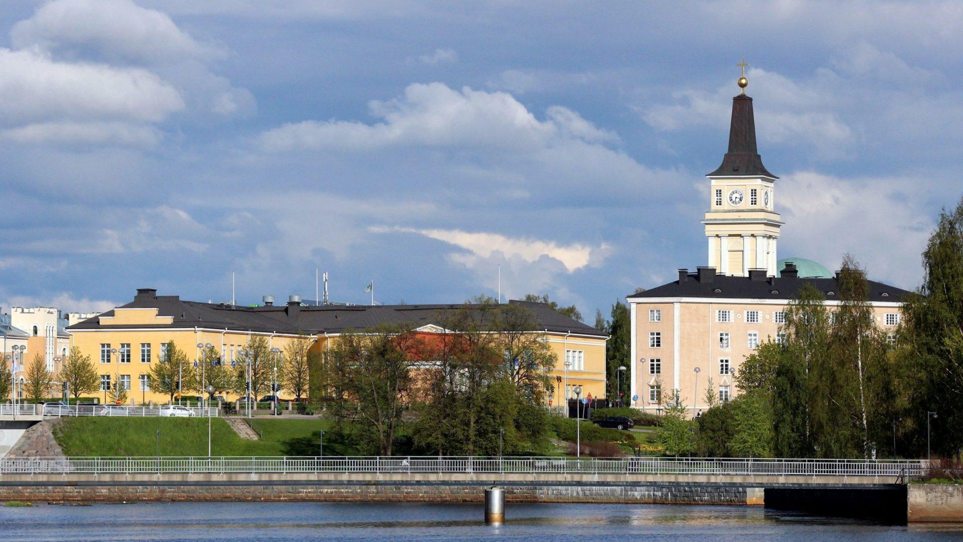 Oulun Ruotsalainen Klubi